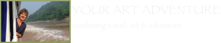 YOUR ART ADVENTURE